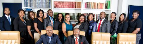 Most powerful team of attorneys